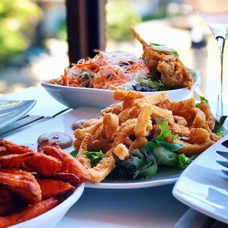 Seaductive Seafood | Where to get your Seafood Fix