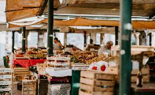 Gold Coast's Best Markets
